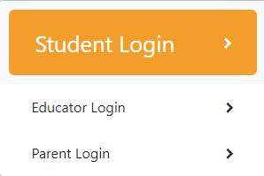 student login on Reflex math