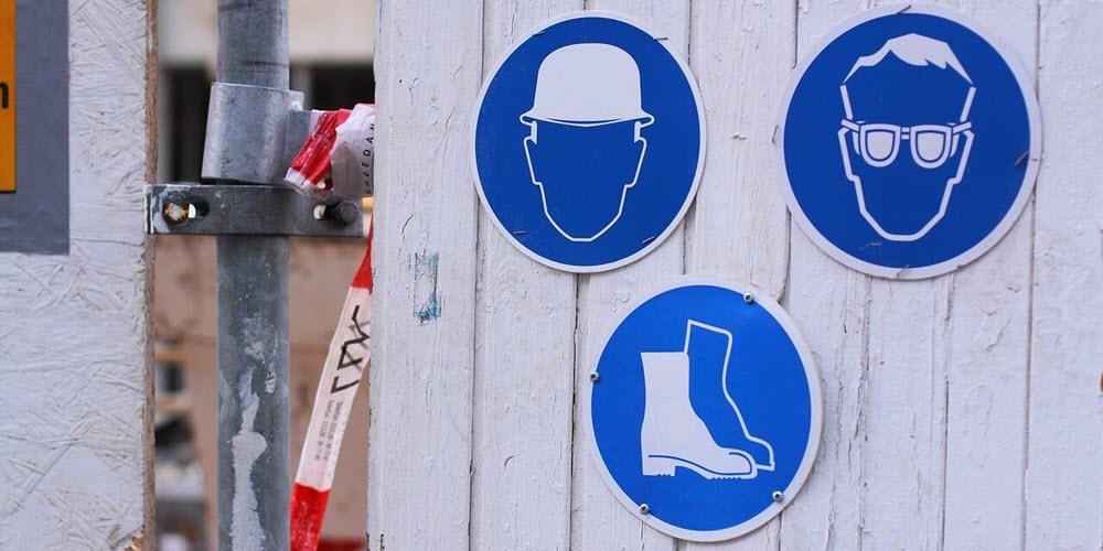 El Gobierno de Aragón actualizará la política de prevención de riesgos laborales