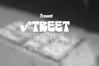 TREANT STREET TRIBE: SEMARANG