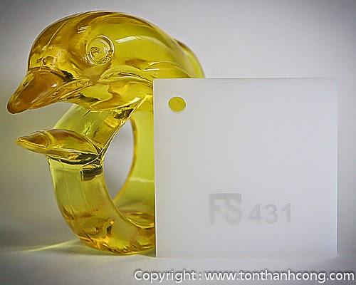 Mica Đài Loan FS431