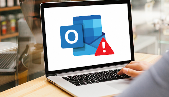 Simple Methods To Fix [pii_email_37f47c404649338129d6] Error In MS Outlook