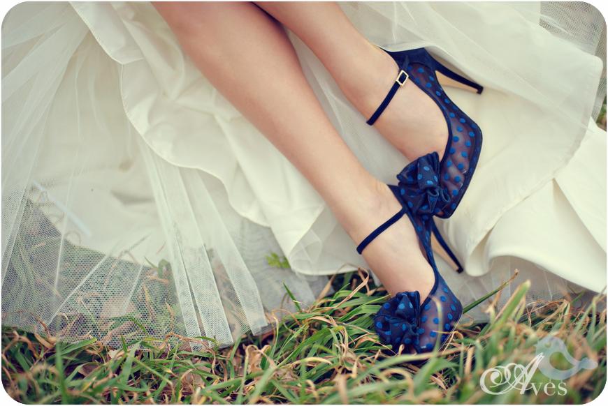 Bridal Wedding Dresses: Select Perfect Wedding Shoes