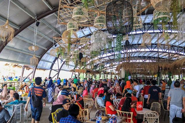 Dusun Semilir Ecopark