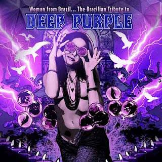 Woman from Brazil - The Brazilian Tribute to Deep Purple