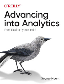 Advancing into Analytics: From Excel to Python and R PDF