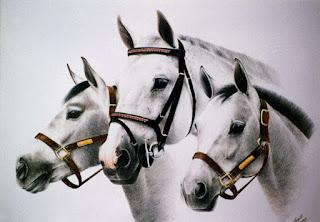 realistas-cuadros-naturalezas-muertas-equinos