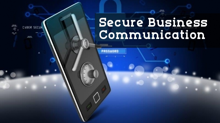 How to Keep Your Sensitive Business Communications Secure in COVID-19 Pandemic