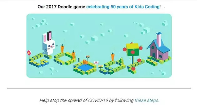 Google wants to help cure your boredom with its most popular Doodle games