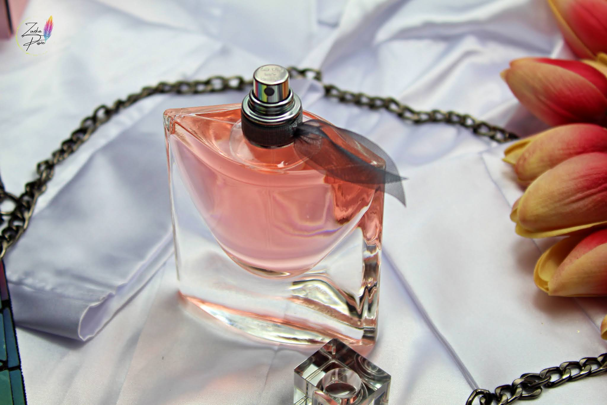 Lancôme La Vie Est Belle - woda perfumowana dla kobiet