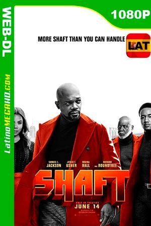 Shaft (2019) Latino HD WEB-DL 1080P ()