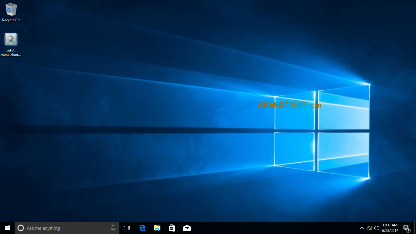 Download Windows 10 enterprise 1703 Build 15063.413 June 2017 full version terbaru