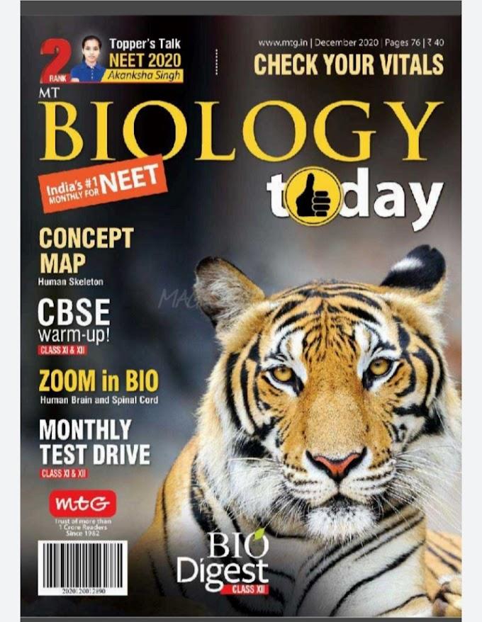 MTG Magazine For PCMB pdf
