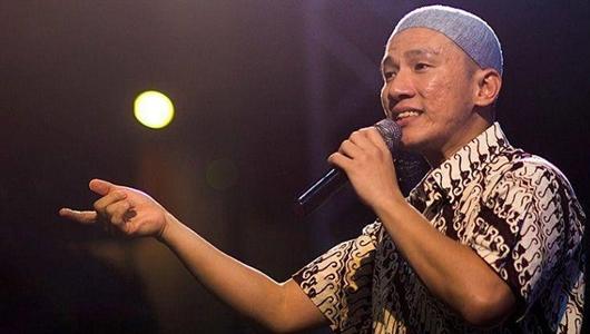 Pemprov DKI Batalkan Acara Ceramah Felix Siauw di Balai Kota