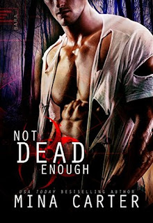 Not Dead Enough by Mina Carter