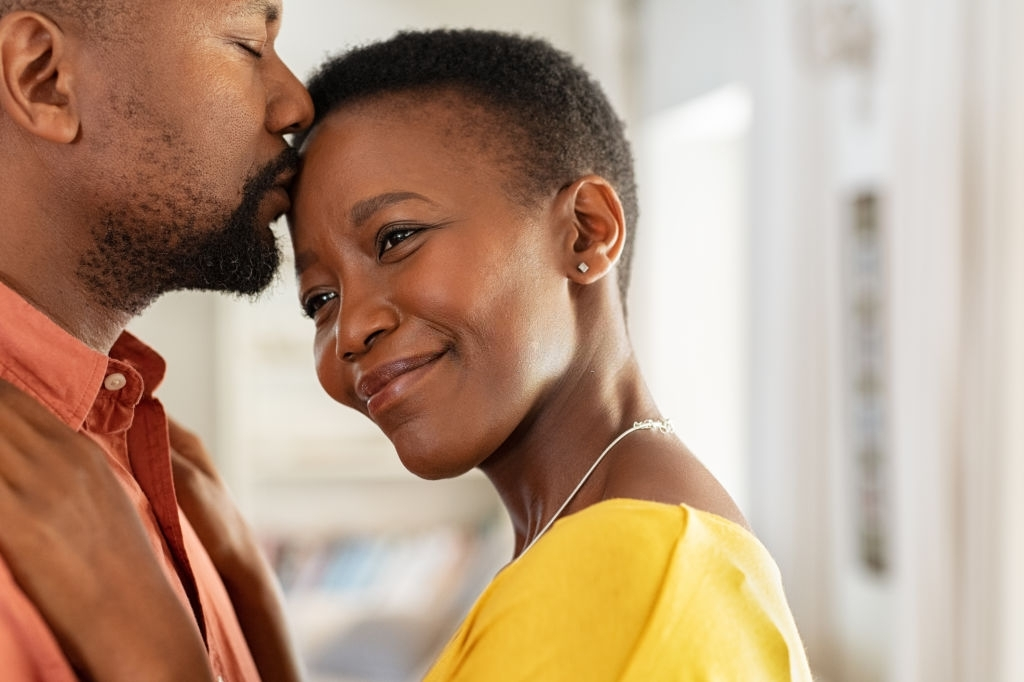 5 Ways Of Making Your Lady Feel Like A Queen.
