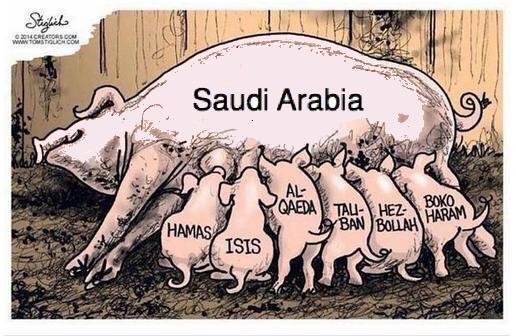 Bildergebnis für Saudi-Arabien terror