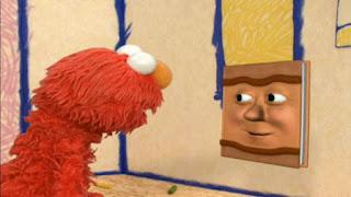 Elmo World Skin