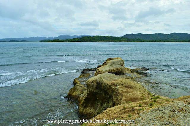 crocodile island, palaui island, island hopping in cagayan