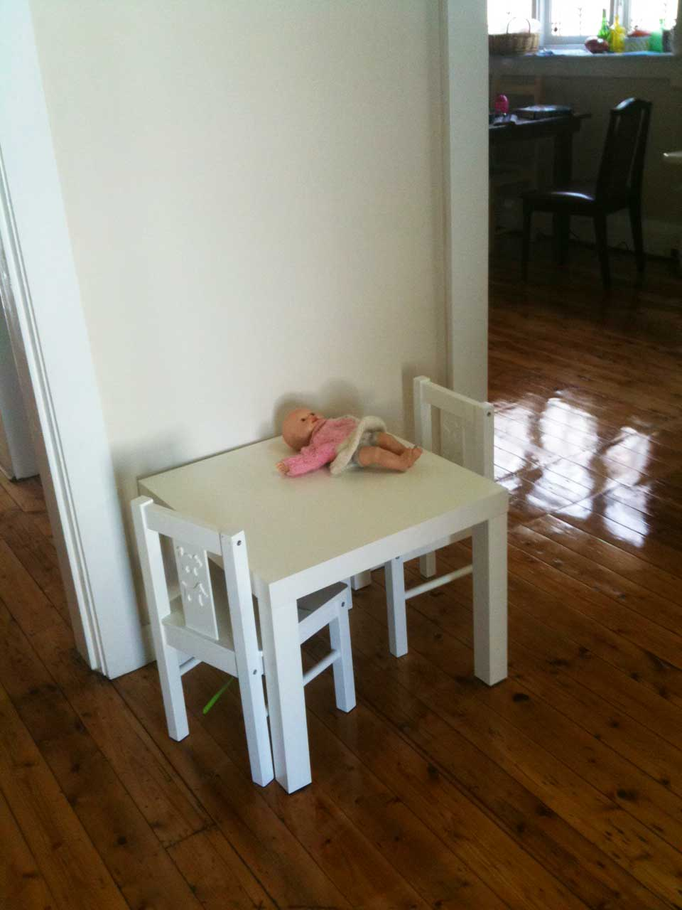 Yamilainspire Children Chairs And Table Ikea