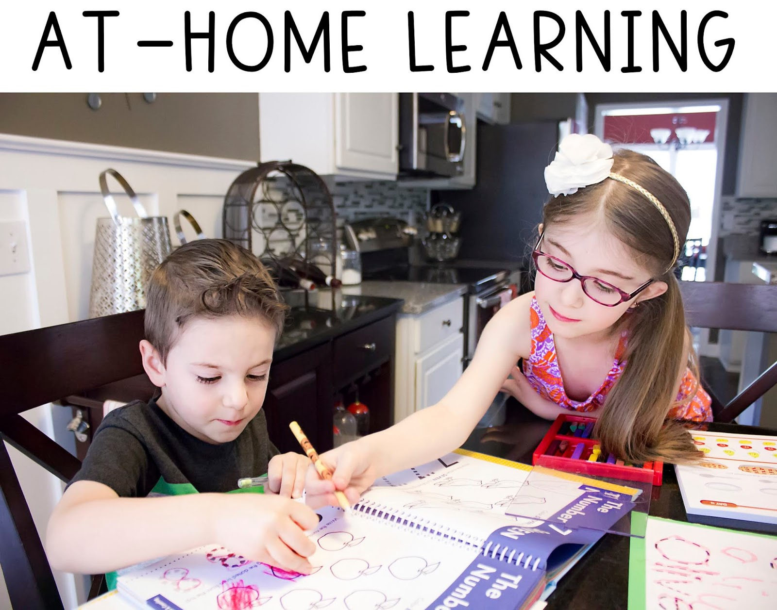Resources for At-Home and Distance Learning   First Grade Buddies [ 1257 x 1600 Pixel ]