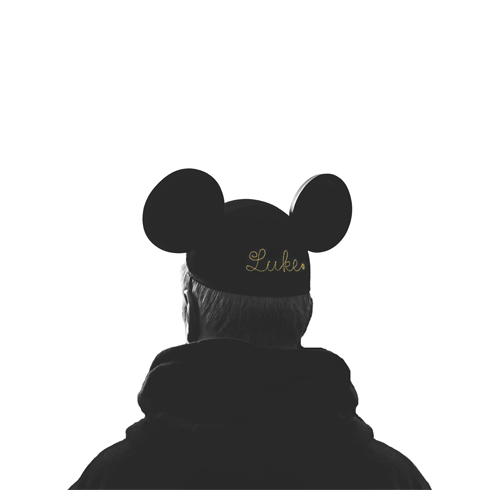 Disneyland Mickey Ears
