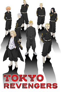 Read Tokyo Revengers Manga English
