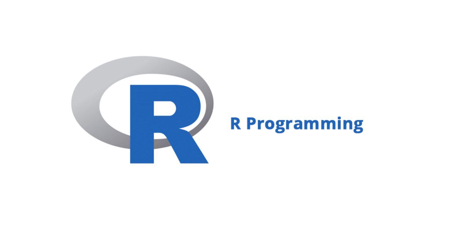 لغة البرمجة R