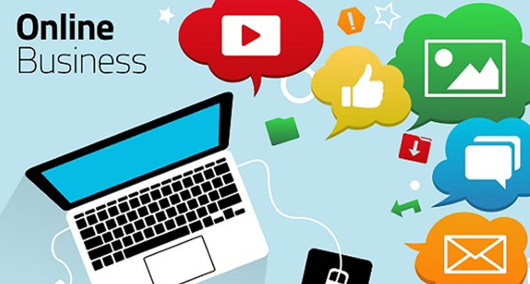 Memulai Bisnis Online Dengan Memanfaatkan Fasilitas Gratis