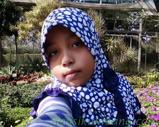 Cara Paling Efektif Agar Anak Mau Berpuasa Ramadhan