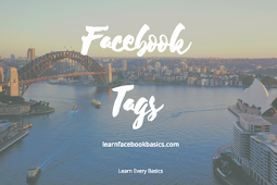 Facebook Tag List | How to tag People or Pages in Photos on Facebook