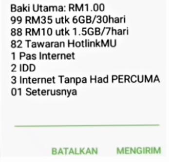Dua Cara Transfer Pulsa Maxis Ke Indonesia Warga Negara Indonesia