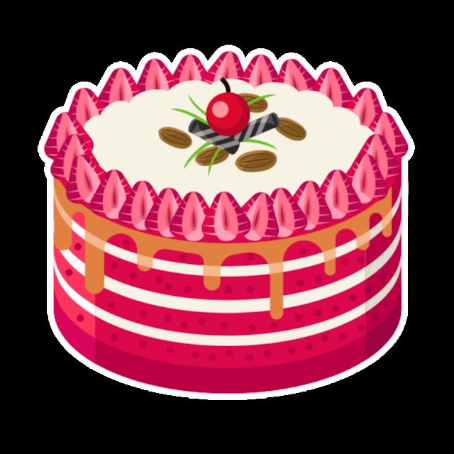 Happy Birthday png ,cakes desins
