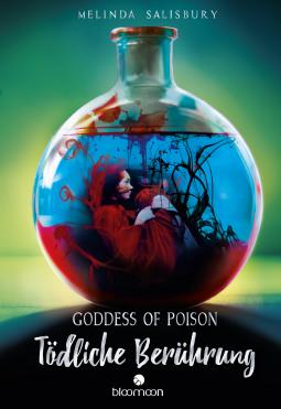 Goddess of Poison