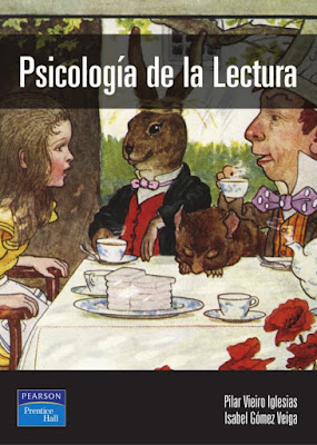 Psicología de la Lectura