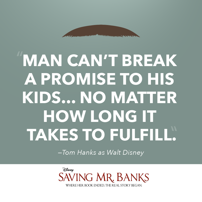 saving mr banks quotes