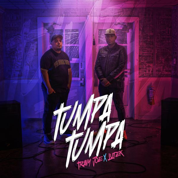 Travy Joe – Tumpa Tumpa (Feat.Lutek) (Single) 2021 (Exclusivo WC)