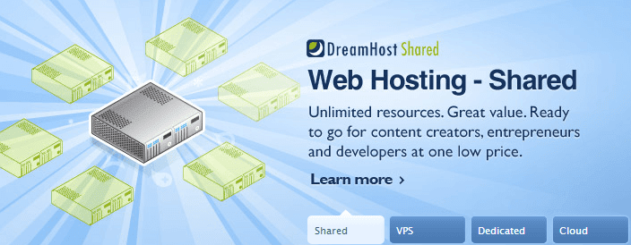 Review: DreamHost Shared Web Hosting & DreamPress