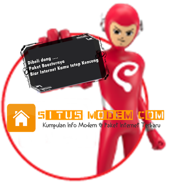 Inilah Harga Paket Booster Smartfren Khusus Pelanggan Postpaid Unlimited