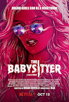 The Babysitter 2017 Full Movie [English-DD5.1] 720p HDRip ESubs Download