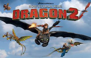 Bí Kiếp Luyện Rồng 2 - How to Train Your Dragon 2 (2014) VietSub