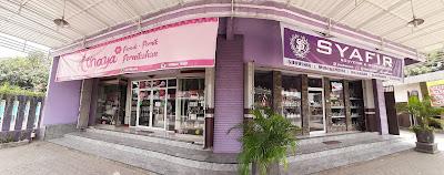 Syafir Souvenir Toko Grosir Souvenir di Tulungagung