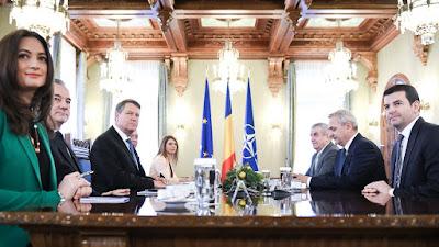 kormányalakítás, Liviu Dragnea, parlamenti választások, PSD-ALDE, Románia, Sevil Shhaideh