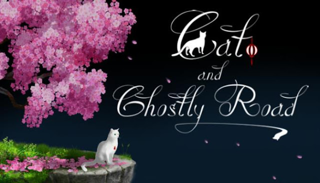 Cat and Ghostly Road is an adventure and logic game developed by BOV for the PC platform.
