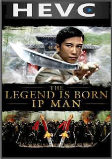 The Legend Is Born Ip Man 2010