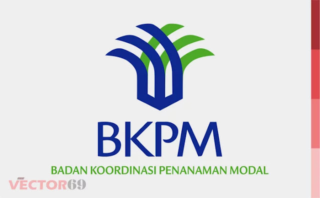 Logo BKPM (Badan Koordinasi Penanaman Modal) - Download Vector File PDF (Portable Document Format)