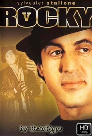 Rocky 5 [1990] [Latino-Ingles] HD 1080P  [Google Drive] GloboTV