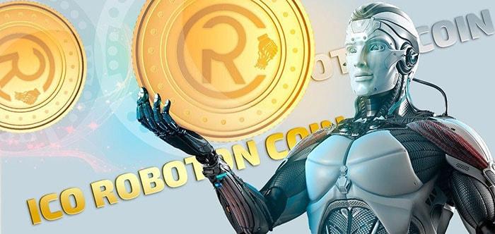 ICO Roboton LTD