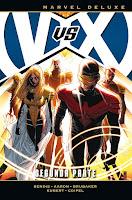 Marvel Deluxe. VvX: Los vengadores vs. La patrulla-X 2