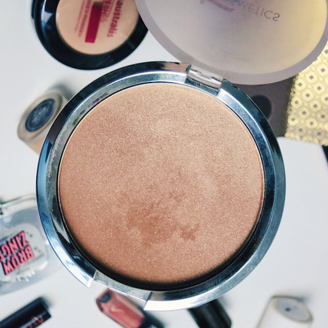 IT Cosmetics Radiance CC+ Ombre Bronzer