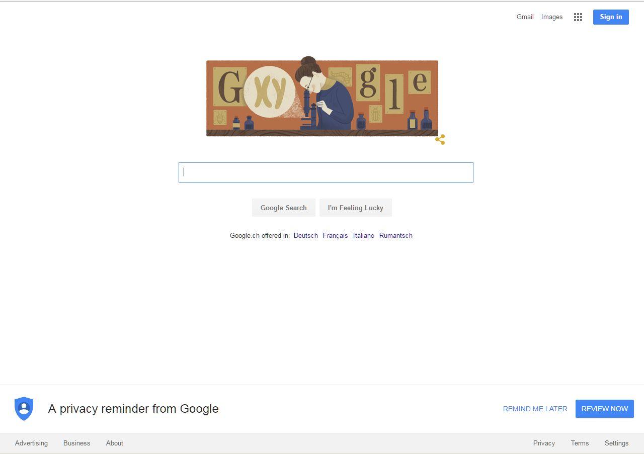 Googleüber